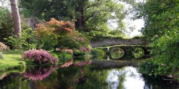 Sermoneta Giardini Di Ninfa Casamia Idea Di Immagine